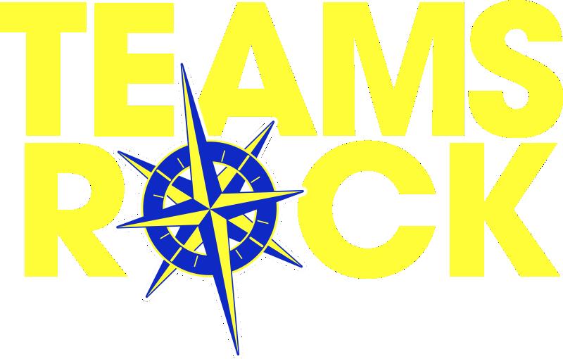 TEAMSROCK Logo