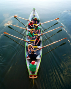 PULLING YOUR TEAM TO SUCCESS