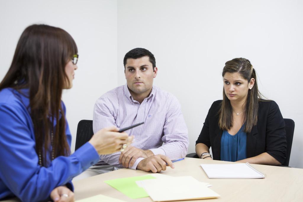 organizational culture - good meetings
