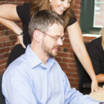 effective teamwork - building trust