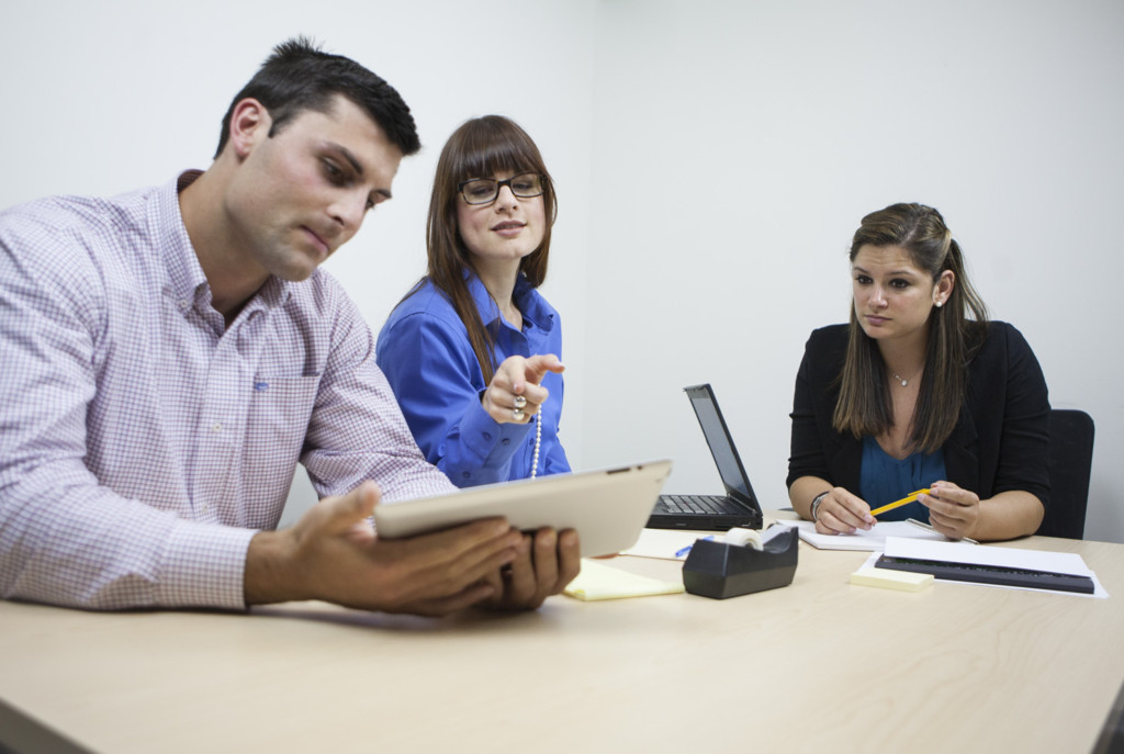 team leadership - personalities