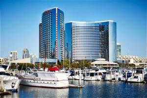 Employee Retention - Marriott San Diego